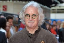Billy Connolly, un-official fan page / Sharing Billy's news / by Peggy Henson