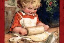 Baking / by Rachel