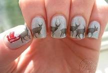 Shellac Nails  / by Madison Uhrig