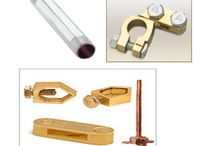 India Brass Components