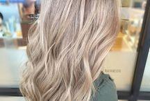 Def hair