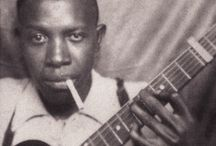 New Orleans and Blues, Jazz and Gospel
