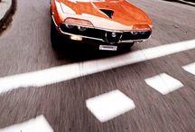 Automobili belle