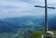 Rigi Mountain, Switzerland / Rigi Mountain, Switzerland