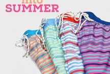 Hot Summer Clothing