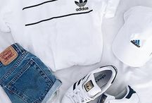 Adidas / Clothing, shoes, etc