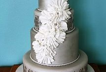 cakes / by Laurie Renner
