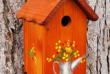birdhouse ideas