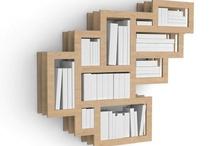 Almacenar / pantry and shelf
