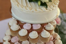 Cupcake Decor  / by Wendy Shoup