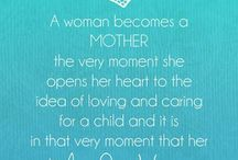 Quotes of motherhood
