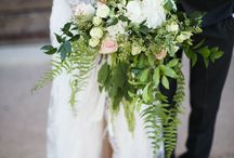 Bridal Bouquets / Buchete de mireasa