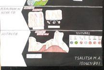 Sensory and Movement Catalogue (Kelas 2)