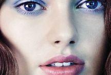 Makeup for fashion