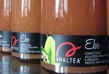Il mondo di Amaltea / Foto dei vari momenti di produzione delle nostre delizie. Amaltea si mette a nudo, con semplicità, solo cose buone.