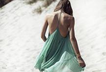 Seafoam Summer / by Karen S.