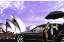Budget Corporate Cars | Sydney Airport Transfers