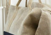 Projets à essayer sac cabas
