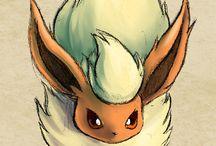 pokemon Flareon