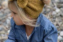 DIY - Knitting and crochet