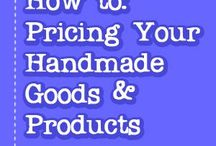Pricing Goods and Products