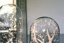 Lights & jars