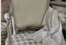 Fransk stol