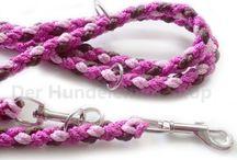 Alles Pink und Lila / Alles in Pink für den Hund