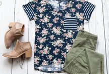 Outfits / A full outfit at a great price!