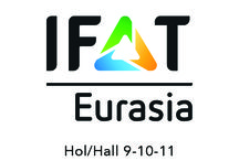 IFAT EURASİA 2017