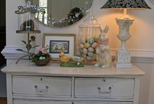 Heather / Dressing table