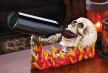 Halloween 1 / Home decor, decorations and gift ideas for Halloween.