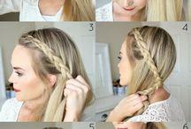 peinados !