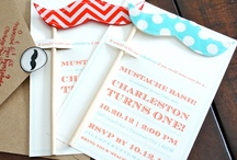 Paper Party Decorations / Make your party one to remember with awesome DIY decorations!