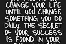 Life / Wisdom