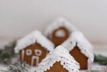 Artsy - Tiny houses / by Laney