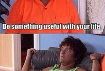 Jonah from Tonga / Funny as