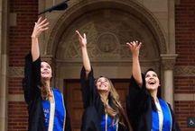 Graduation UCLA