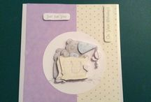 Handmade cards / Handmade 3D cards for every occasion
