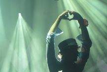 Mika hearts