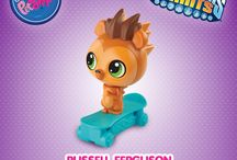 Skylanders/Littlest Pet Shop