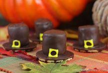 Thanksgiving / by Rebecca Cervantes