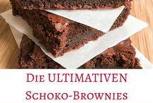 Brownies u.a.
