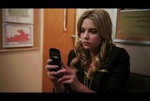 Season1 Hanna's phone