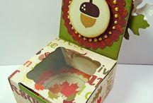 Paper Crafts/ Scrapbooking  / by Kristen Marcum