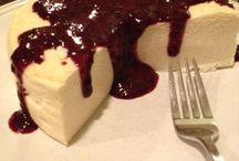 Dessert time / by Deedee Eddie