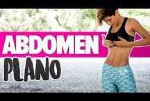 video abdomen plano 5 min