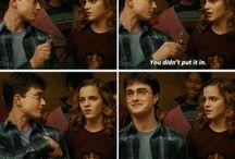 HP: 6 The half blood prince
