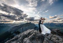 Wedding - Outward Bound