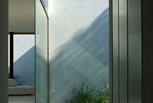 Dream house c courtyard